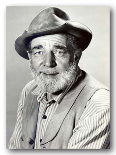 "Benjamin Franklin McGrath, known as Frank McGrath (1903 – 1967), was a television actor who played the comical and optimistic cook with the white beard, ""Charlie B. Wooster,"" on the Western television series Wagon Train on, first, NBC and then ABC. McGrath appeared in all 272 episodes in the eight seasons of the series"