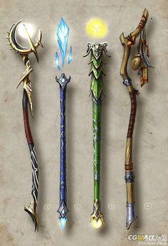 Fantasy World, Fantasy Art, Disney Fantasy, Character Concept, Character Design, 3d Character, Armas Ninja, Anime Weapons, Cosplay Weapons