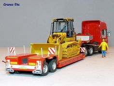 Model Building Kits, Model Trains, Scale Models, Trailers, Diecast, Plant, Construction, Cars, History