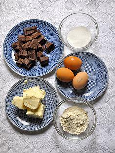 Ricette bimby, la torta al cioccolato
