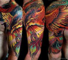 free awesome hand tattoo bird paper mache pinata designs bull tattoo ...