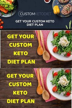 List Custom Keto Diet
