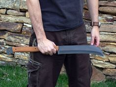 SERE Rescue/Survival Tool from Mineral Mountain Hatchet Works //