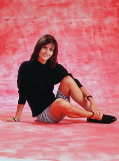 A very Courteney Cox Courtney Cox, My Spirit Animal, Beautiful People, Celebrities, Celebs, Actresses, Photo And Video, Female, Portrait