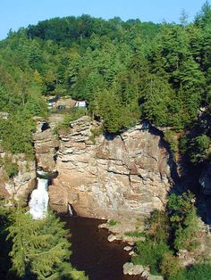 Linville Falls, blue ridge parkway, one of my favorite places to visit and walk. Look up by Linville Falls visitor center - 2 hours