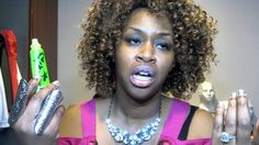 Wasabi Challenge ... GloZell   This is freaking hilarious!!!!