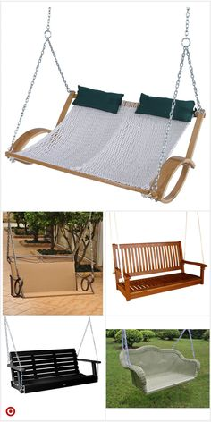 Target Outdorr Patio 3 Person Porch Swing with Gazebo top Cover . Target Outdorr Patio 3 Person Porch Swing with Gazebo top Cover . Backyard Patio Designs, Backyard Projects, Home Projects, Backyard Furniture, Furniture Decor, Outdoor Furniture, Outdoor Decor, Outdoor Living, Diy Home Decor