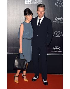 Best Dressed Men at Cannes Film Festival 2012: Style: GQ - ewan and eve