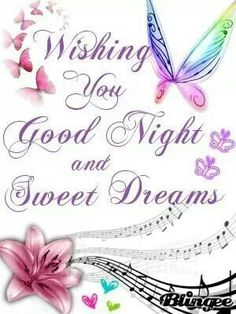Sweet dreams ~  Sent by Melissa 7/12/14 ~ We both have trouble sleeping and some of my other friends on Pinterest.  LOL.  I didn't think I'd ever feel like I had friends on Pinterest, and wondered what that would be like.  Meeting a few lately.  Might sound funny to some.  But not to me.