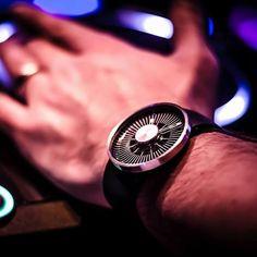 ODM MY03-1 Hacker Watch