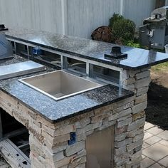 A sneak peek at our latest project with Saphire Blue Granite in Wayne, NJ! 😍 ✨ We can't wait to showcase this amazing project to you all. Stayed tuned!  #outdoorkitchen #outdoorkitchendesign #outdoorkitchens #outdoorkitchendesignstore #granite #granitecountertops #outdoorkitchenideas⠀ #outdoorkitchengoals #outdoorkitchensandgrills #outdoorkitchenbbq #marthastewartliving #kitchendecor #kitchendesign⠀⠀ #kitchenchronicles #interiorstyling #homedecorideas⠀⠀ #kitchengoals