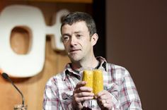 Why this man is building a million euro centre for homegrown food in Waterford