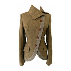 Clothes / alexander mcqueen wool riding jacket and other apparel, accessories and trends. Browse and shop 18 related looks.
