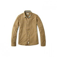 Droskyn Shirt | Finisterre UK | A Cold Water Surf Company