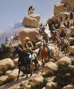 Under White Flag by David Nordahl