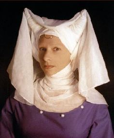 medieval headwear for ladies - Google Search