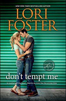 Don't Tempt Me | Lori Foster