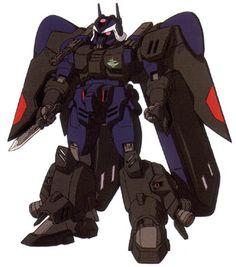 ZGMF-1017 GINN Gai Murakumo Custom - The Gundam Wiki - Wikia