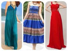 Vestidos de fiesta e informal Gown, attire,evening dress,night dress