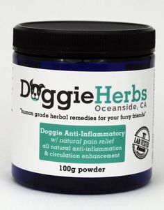 How Herbal Supplements are Helpful for your Dog to Live Longer?