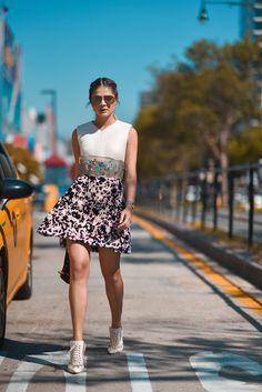 ❤️ #thassiastyle #Btviaja #streetstyle #fashion #style #inspiration #chic #lookbook #outfits #blogger #blogdathassia #brazilian #beauty #aboutlastnight #lookofthenight #ThassiaStyle