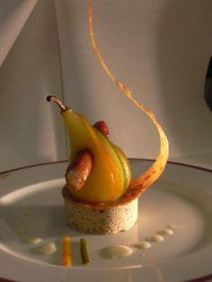 desserts l 39 assiette on pinterest dressage chefs and. Black Bedroom Furniture Sets. Home Design Ideas
