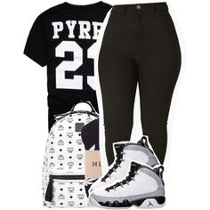 Untitled #1112, created by ayline-somindless4rayray on Polyvore
