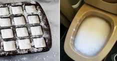 Do You HATE Cleaning The Toilet? This DIY Trick Makes It So Much Easier…What a life saver... my toilet has never been cleaner!
