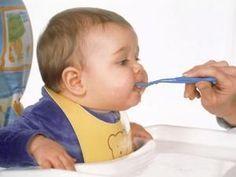 Schema Pratico di Svezzamento - Il Faro Pediatrico