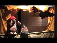 Myyrä ja joulu- nukketeatteri Fairy Tale Story Book, Fairy Tales, Christmas Activities, Winter Christmas, School, Books, Livros, Libros, Fairy Tail