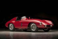 1955-Ferrari 750 Monza...