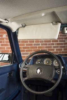 Mercedes Motoring Turbo Diesel Sedan Design