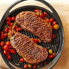 ... about STEAK on Pinterest | Best Steakhouse, Hanger Steak and Steaks