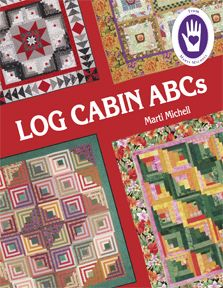 1000 images about quilt books by marti michell on for Log home books