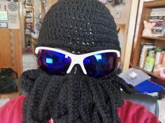 Duduma Polarized Sports Sunglasses for Baseball Cycling Fishing Golf Superlight Frame (Black/Black) Funny Sunglasses, Sports Sunglasses, Funny Images, Cycling, Fishing, Winter Hats, Golf, Beanie, Baseball