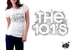 The 101's shirt by Mackz23.deviantart.com on @deviantART