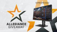 Enter This ZOWIE BenQ 144Hz Esports Gaming Monitor Giveaway! This promotion ends March 17th, at 11:59PM PT.