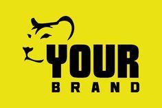 Logo for sale: Lioness Logo