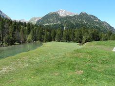 Planell de Aiguestortes and Ria Sant Nicloau. PN Aiguestortes y Estany Sant  Maurici. Spain. #Aiguestortes #Ribagorza