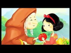French video for Blanche Neige French Teaching Resources, Teaching French, French Poems, French Nursery, French Kids, French Education, Core French, French Movies, French Classroom