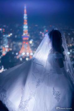 Tokyo Tower, Japan |