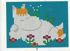 Bilderesultat for moomin knitting pattern Beading Patterns, Embroidery Patterns, Cross Stitch Patterns, Knitting Charts, Knitting Patterns, Tapestry Crochet Patterns, Cute Cross Stitch, Chart Design, Cross Stitching
