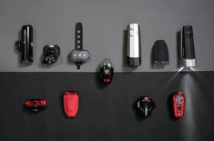Image result for bike lights for commuters Bike Light, Cufflinks, Lights, Personalized Items, Accessories, Image, Wedding Cufflinks, Lighting, Lamps