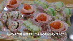 Heel Holland Bakt: Macarons van Evert