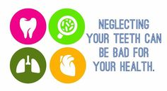 Did you know It's not just about your teeth. Bacteria left unchecked in your mouth can cause other health problems. In fact if you want a snapshot over overall health looking at the mouth is often a perfect place to start. - Kids and teens Dental Place | Pearland TX | http://ift.tt/1OuPhGO