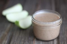 Fall Spice Coconut Butter (Paleo/AIP/21DSD)