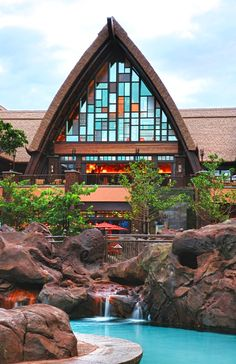 Aulani Resort, Ko Olina, Hawaii- If you need vacation travel coordinated to this beautiful place for yourself, contact C2C Travels, we can coordinate a fabulous Hawaii destination vacation for you and your family.
