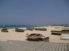 Cabo Verde Sal