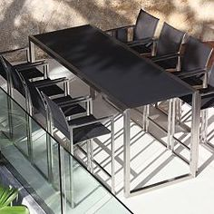 Gandia Blasco Saler Bar Table   Style # Mesa, Modern And Contemporary Outdoor  Bar Tables At SWITCHmodern.com | For The Home | Pinterest | Bar Tables, ...