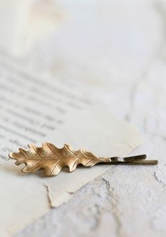 Grecian Goddess Indie Hair Pin. I pin my bangs back almost every day. One of these pins would be so pretty!